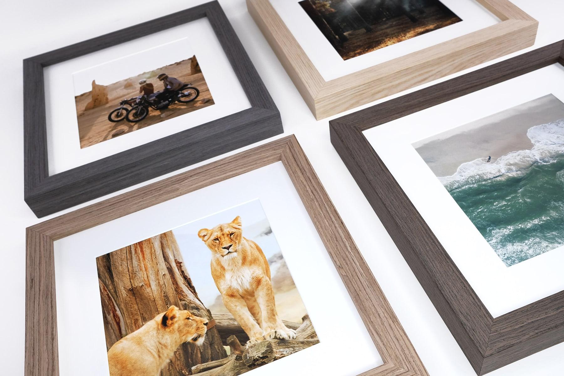 wood photo frame hero v2